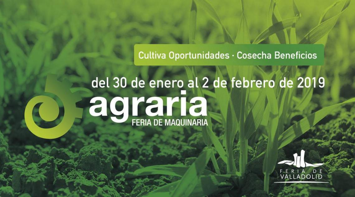 Triticum-Agro en Agraria 2019